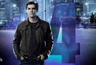 Titans season 2 Dick Grayson