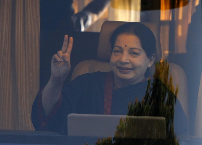 India: Uncertainty prevails over Tamil Nadu chief minister Jayalalithaa's health