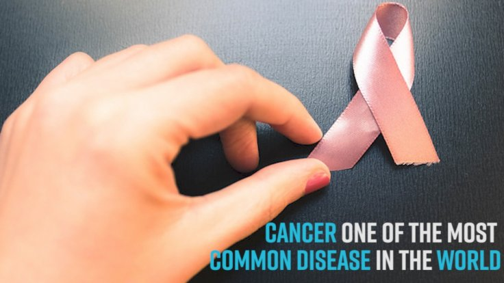 cancer-one-of-the-most-common-disease-in-the-world