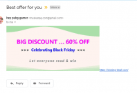 Phishing-email-sample