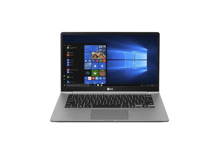 LG Gram 14-inch laptop