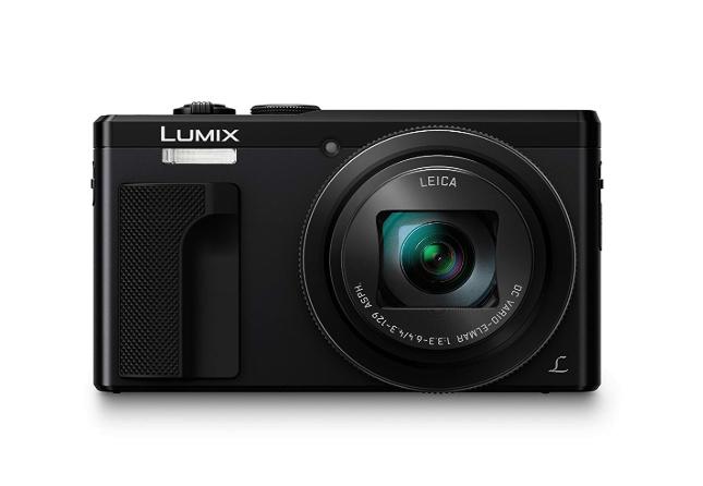 Panasonic Lumix ZS60 4K Camera