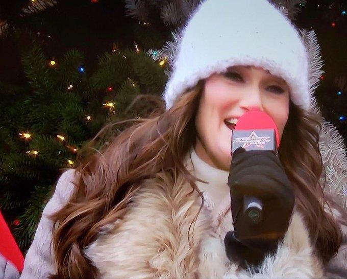 Idina Menzel, MacysDayParade, thanksgiving