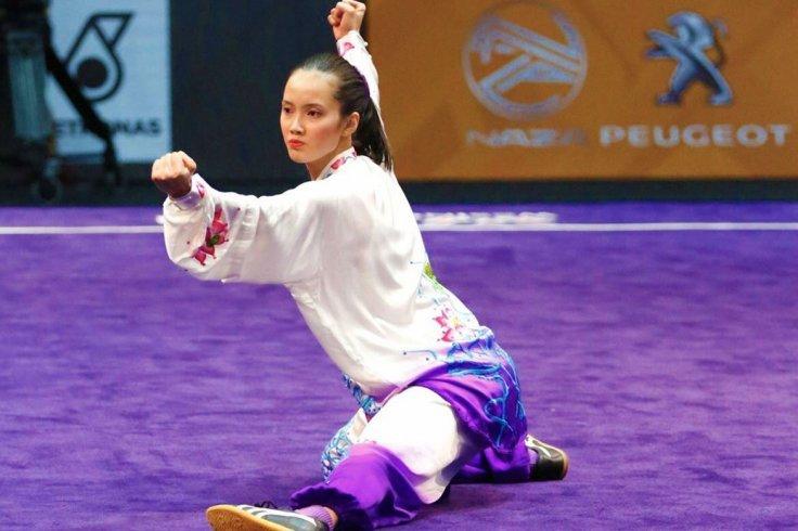 Agatha Wong