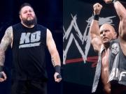 Kevin Owens and Steve Austin