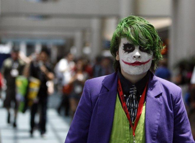 Comic Con starts in Jakarta, organises exclusive exhibitions
