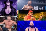 WWE Stars Death Hoaxes