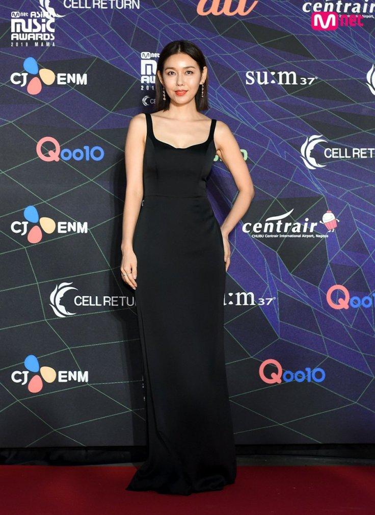 Park Tam Hee
