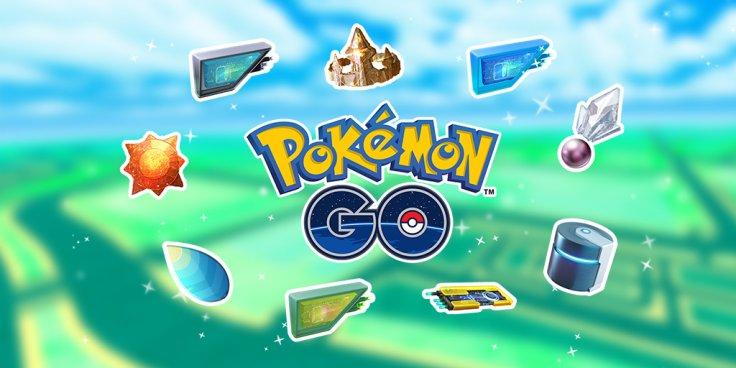 Pokémon Go Evolution Event