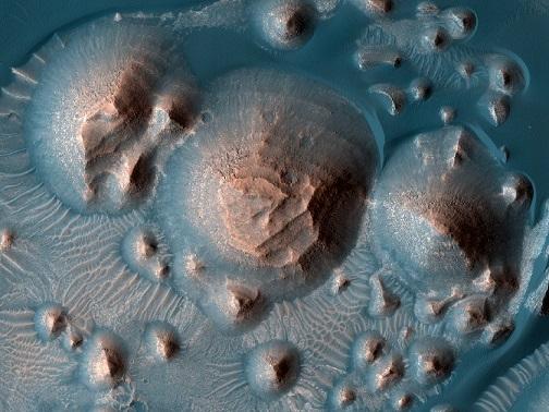 Curiosity Mars rover snaps highest-resolution panorama yet