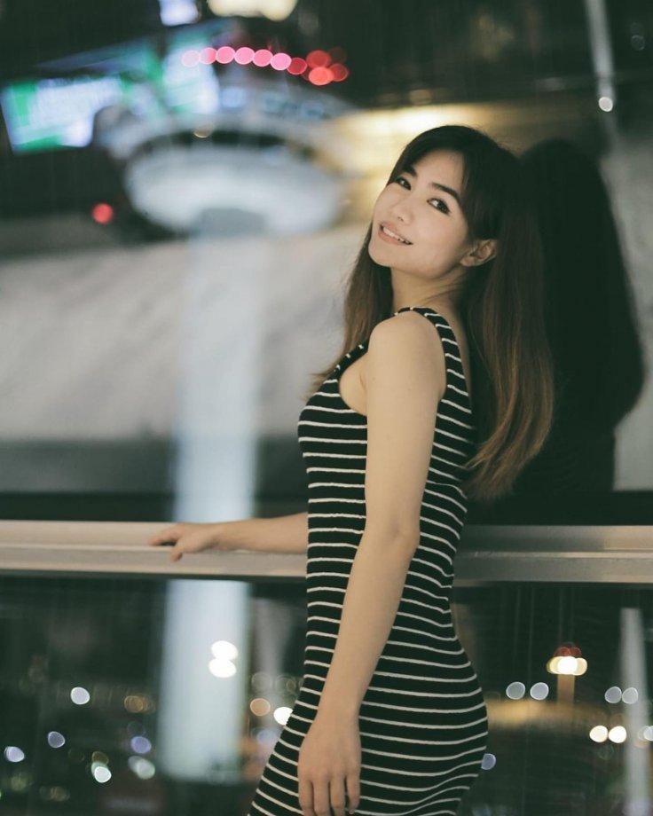 Melissa Faith Yeo