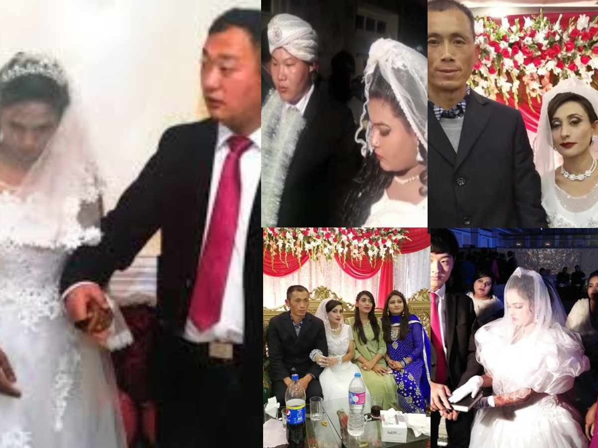 The Chinese Bride Diaries