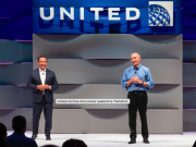 United ceo replacement