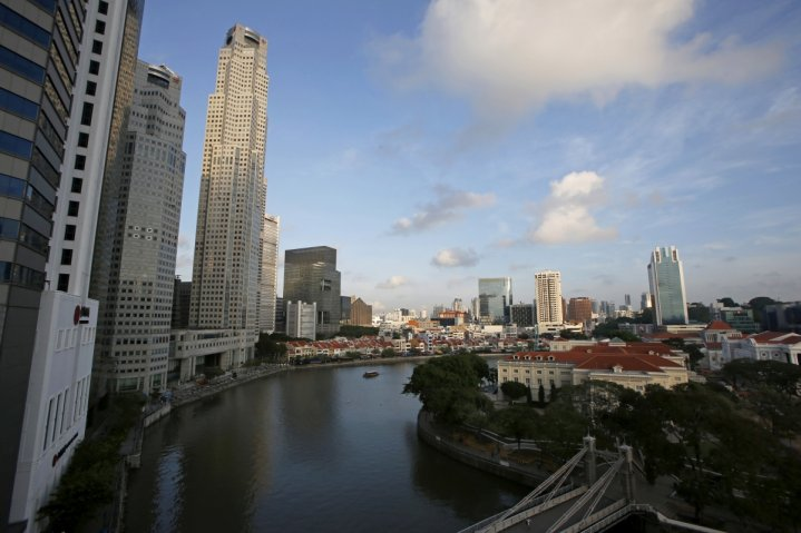 Singapore ranks fifth in global 'travel freedom' index