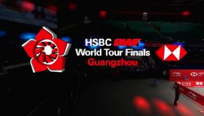 BWF World Tour Finals