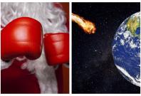 boxing day asteroid