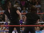The Undertaker vs The Undertaker at SummerSlam1994