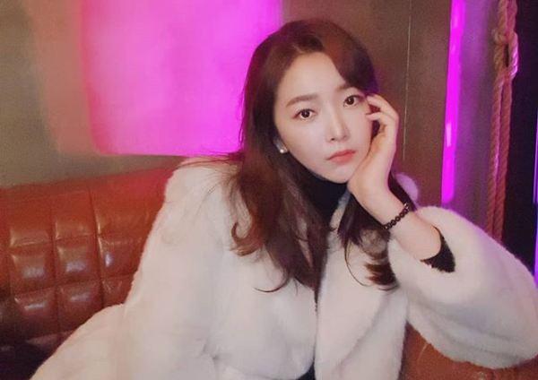 Bae Seulgi