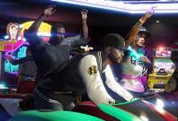 GTA Diamond Casino Heist