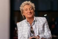 Rounding off the year on a high note, legendary singer Rod Stewart became the oldest male solo artist to rank number one on the UK albums chart with his recent release 'You're in My Heart'