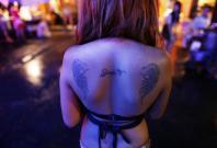 US investigators bust prostitution ring that enslaved hundreds of Thai women