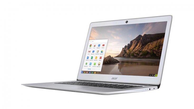 Acer Chromebook 14 CB3-43-C0AK
