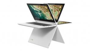 Lenovo Chromebook C330 2-in-1 convertible