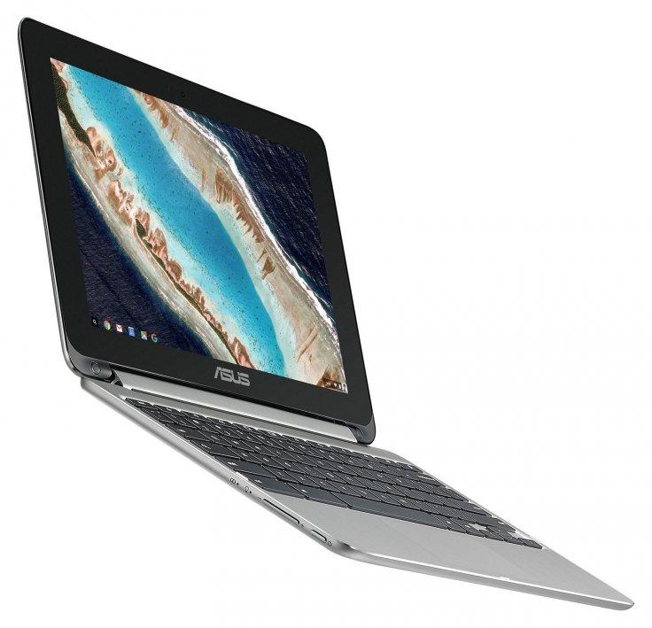 ASUS Chromebook Flip C101PA-DB02