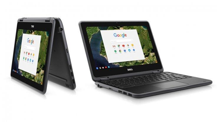 Dell 2NN30 Chromebook
