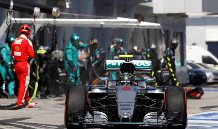Malaysia frees Australians involved in Formula One stripping