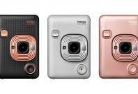 Fujifilm instax liplay instant camera