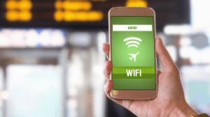 Airport Wi-Fi
