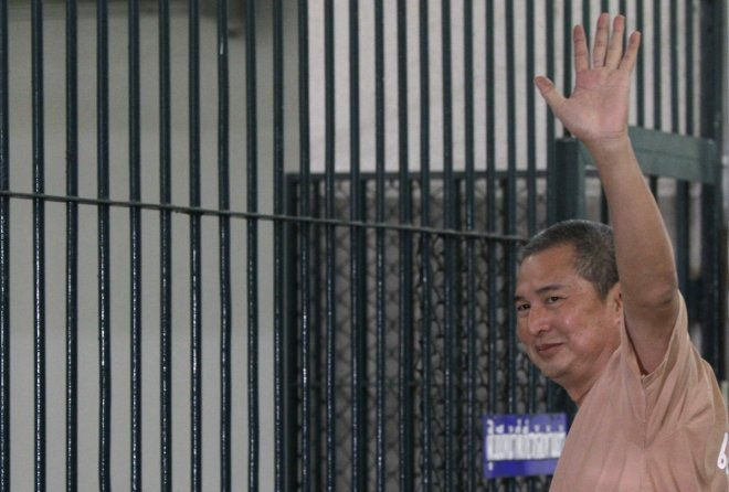 Thailand defamation law lese majeste