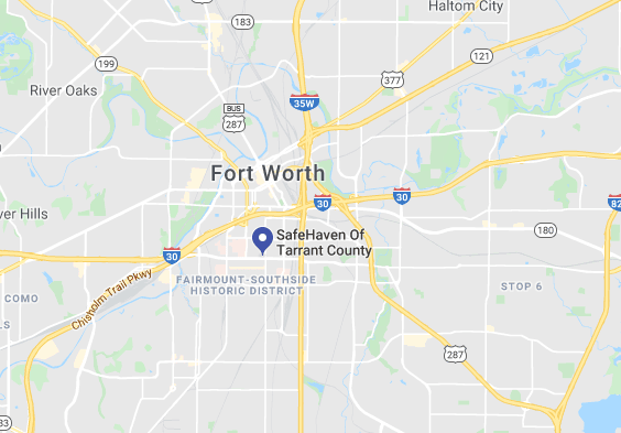 Safehaven of Tarrant County, Fortworth
