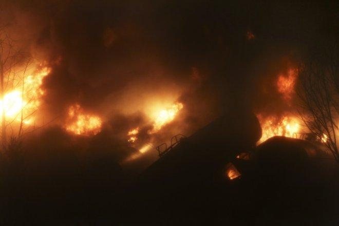 Indonesia: Raging fire destroys several houses in Jakarta, 116 people homeless