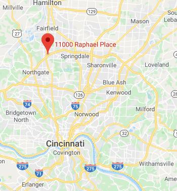 11000 Raphael Place, Cincinnati
