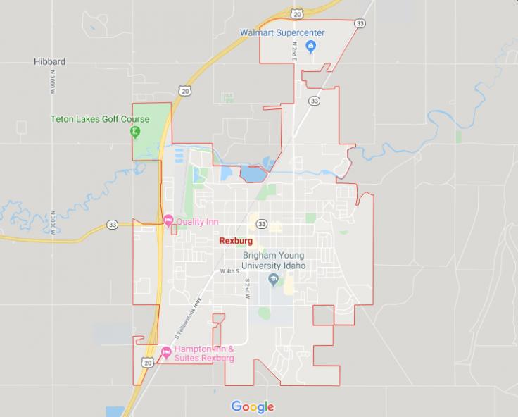 Rexburg, Idaho