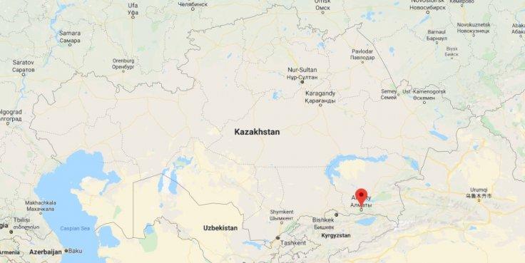 Almaty (Kazakhstan)