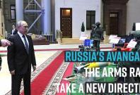 russias-avangard-the-arms-race-take-a-new-direction