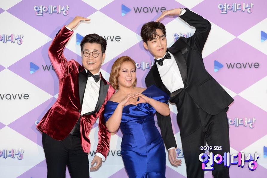 Jo Jung Shik, Park Na Rae, Kim Sung Joo