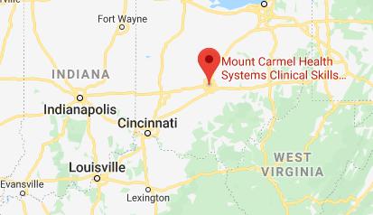 Mount Carmel Health Systems, Ohio