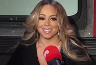 Mariah Carey in interview