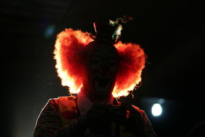 Spooky clowns' menace spreads to Australia, New Zealand after scaring US