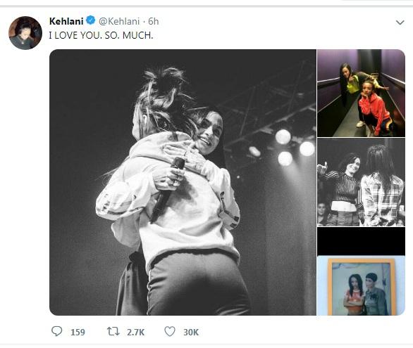 kehlani's acc