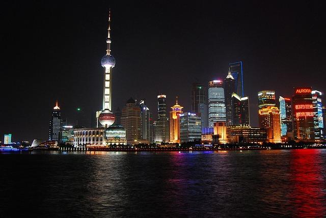 Shanghai Skyline Asia Pacific
