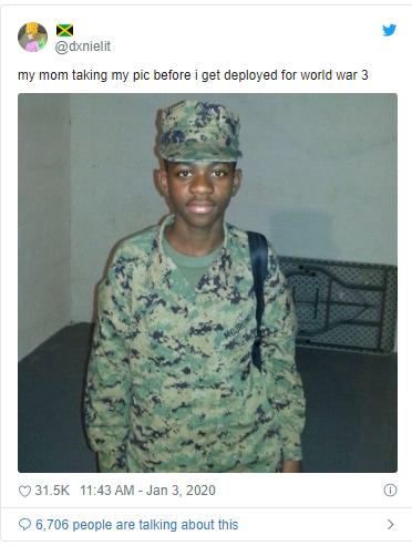 world war 3 memes
