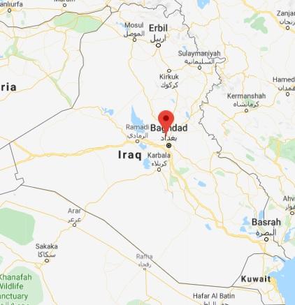 Taji, Iraq