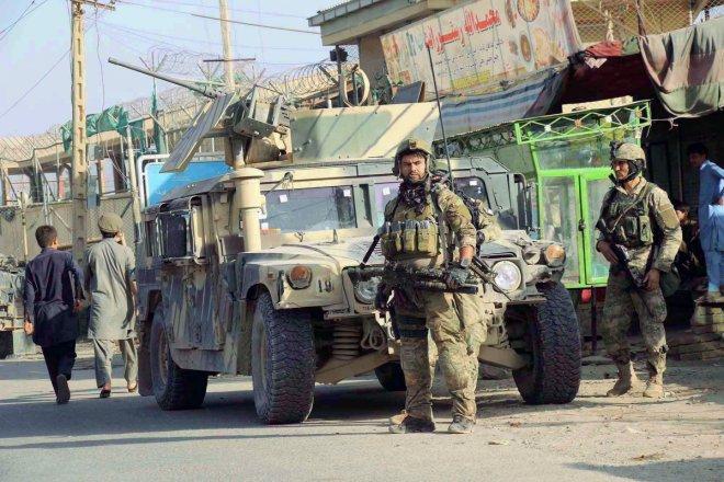 Sri Lanka cricket team attack mastermind Qari Ajmal killed in Afghanistan