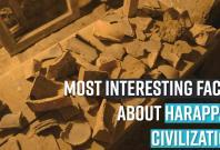most-interesting-facts-about-harappan-civilization