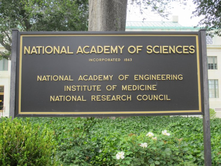 National Academy of Sciences, Washington